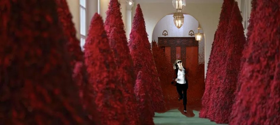 2019 White House Christmas.White House Horror Archives Unsourced News